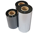 嘉善条码打印机适用大管芯外碳带