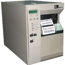 嘉善Zebra 105SL斑马条码标签打印机批发