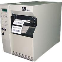 江阴Zebra 105SL斑马条码标签打印机价格
