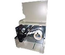 嘉善105SL斑马标签打印机标签安装