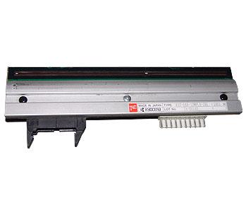嘉善105SL斑马标签打印机打印头