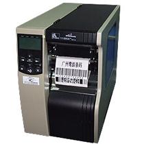 常州供应ZEBRA 110XI4斑马条码打印