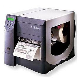 广州Z6Mplus条码打印机