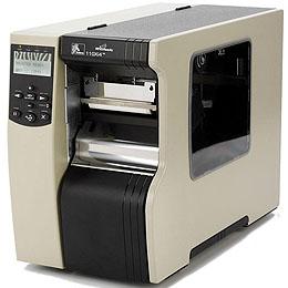 江门110XI4斑马条码打印机