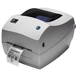 ZEBRA 2844Z条码打印机