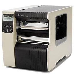 广州Zebra 170Xi4斑马条码打印机