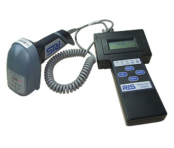 广州D4000条码检测仪