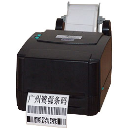 江门TSC 243E标签机
