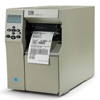 tsc条码打印机能够使用在什么地方_条码标签打印机