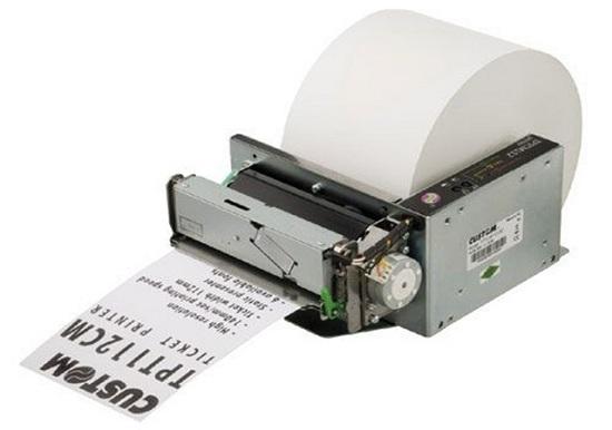 热敏打印机设置常出现的故障及其解决方法