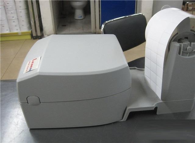 重庆标签打印机维修,维护常识
