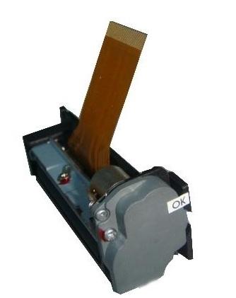 热敏打印机打印不出字解决方法