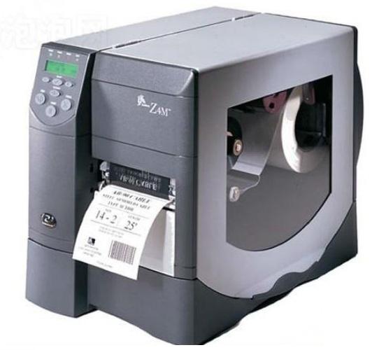 什么是条码打印机?条码打印机设置流程