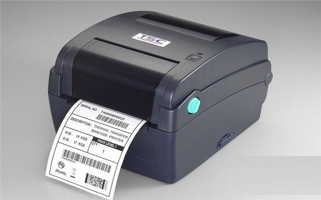 条码打印机无法打印,一招解决