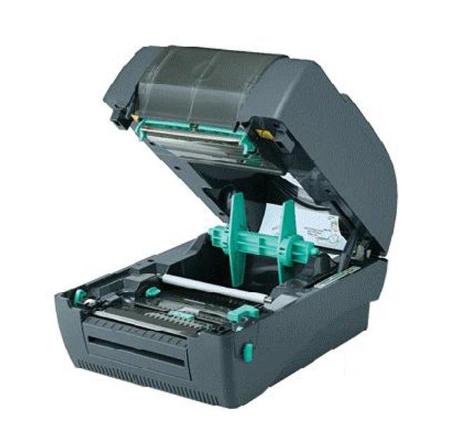 标签打印机设置的方法和步骤