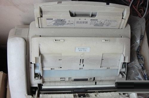 佳能打印机ip1180性能评测
