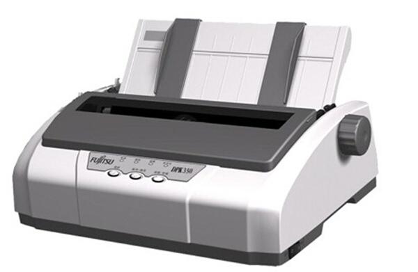 富士通办公打印机实测体验性能
