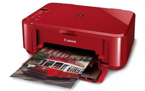 佳能办公打印机使用什么耗材