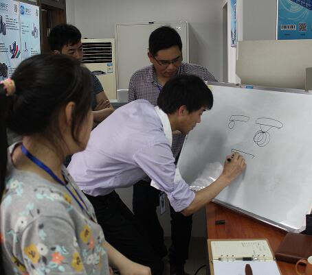 【斑马打印机RFID和全球解决方案】培训会