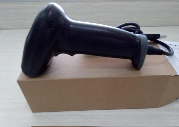 微信、支付宝二维码支付专用扫描枪