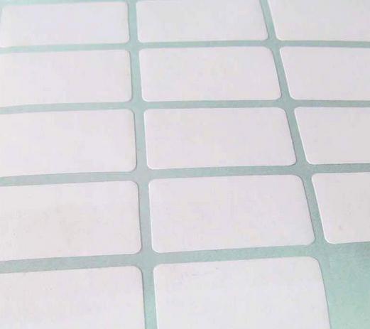 标签打印机走出空白的纸原因解决