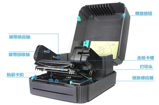 怎么打印不干胶标签|不干胶打印机哪款好