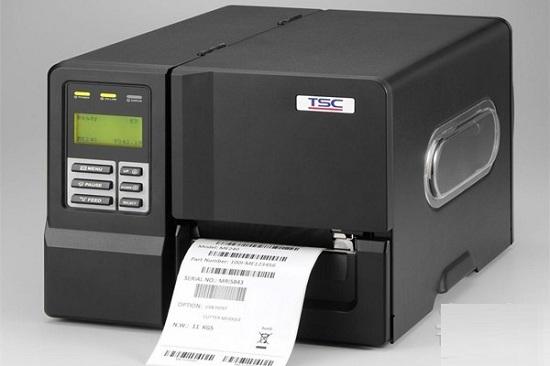 条码机怎么使用|条形码打印机