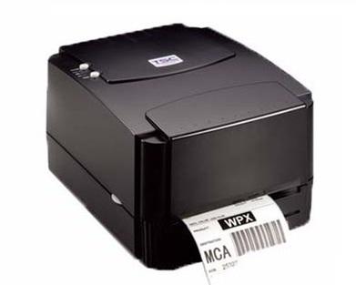 重庆tsc条码打印机维修|故障处理