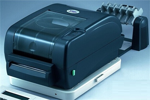 tsc条码打印机安装步骤