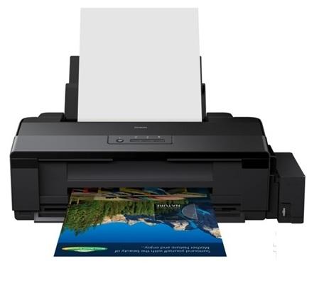 三款爱普生墨仓式打印机价格