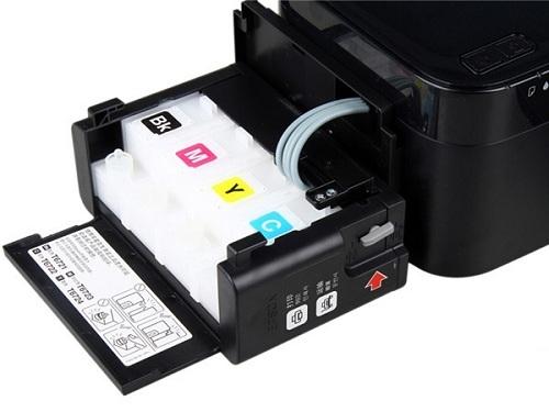 办公打印|墨仓式打印机哪款好
