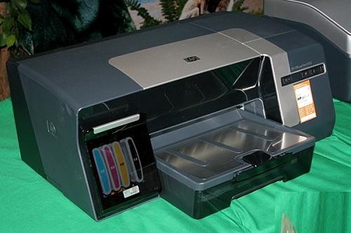 hp喷墨打印机价格及型号大全
