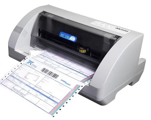 快递单打印机怎么用?如何来操作?