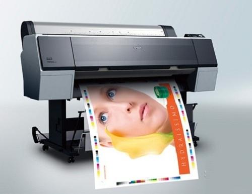 几款爱普生大幅面打印机价格说明