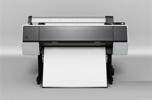 爱普生大幅面打印机维修和使用注意事项