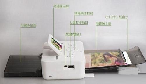 几种便携式打印机价格