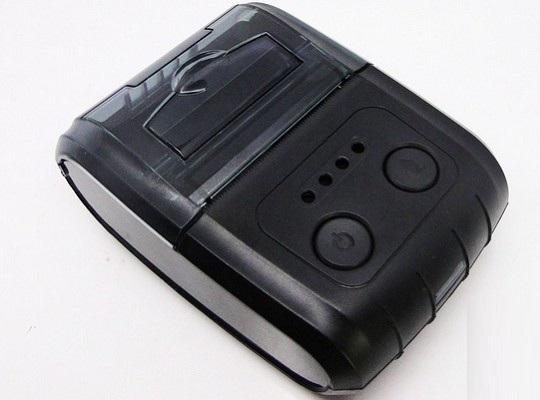 便携式打印机价格及参数