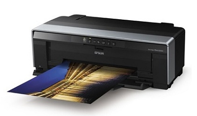epson打印机使用方法说明