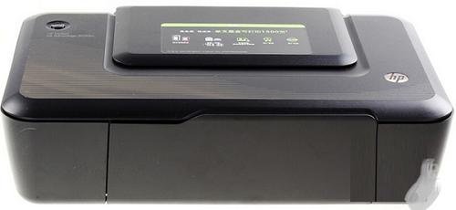 惠普喷墨打印机型号大全