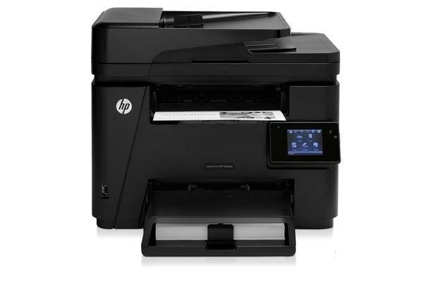 惠普喷墨打印机价格大全