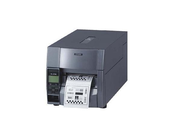 西铁城条码打印机使用体验?价格如何