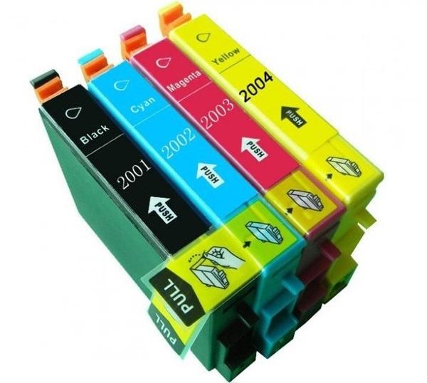 爱普生打印机墨盒价格及种类