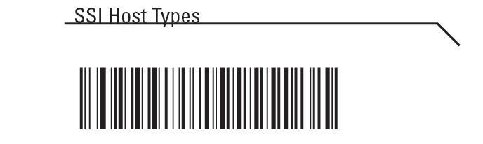 摩托罗拉设置二维码扫描后缀和回车