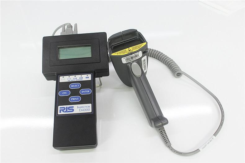 剹�n�.��/d�.l��`_rjs d4000l d4000+条码质量检测仪等级扫描仪